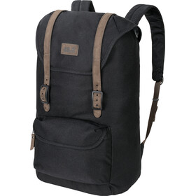 Jack Wolfskin Earlham Backpack black